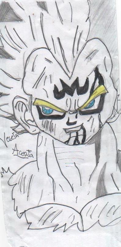 Mis dibujos !