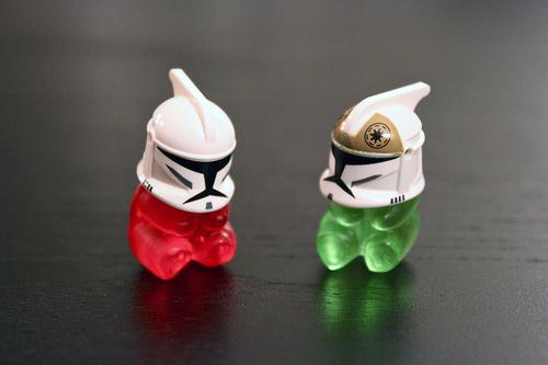 gummitroopers
