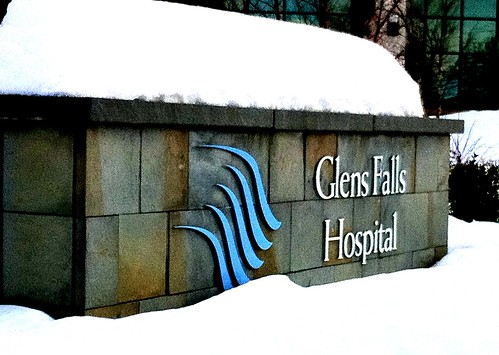 Glens Falls hospital
