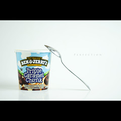 Day Forty One (Gui Saraiva) Tags: 50mm nikon icecream 365 perfection benjerrys
