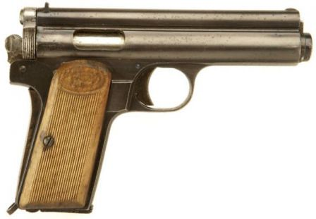 Frommer M1912