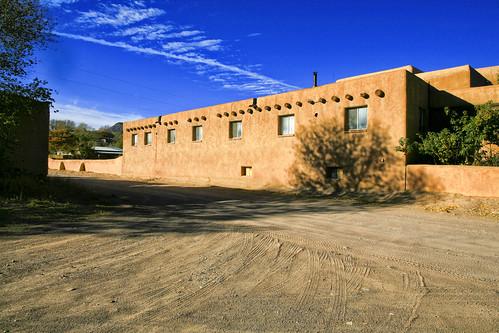 Abiquiu New Mexico