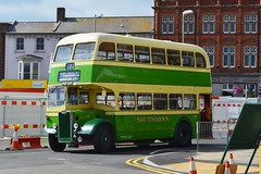 547 PUF647 (PD3.) Tags: 547 puf647 puf 647 southdown guy arab eastbourne classic bus buses running day east sussex preserved