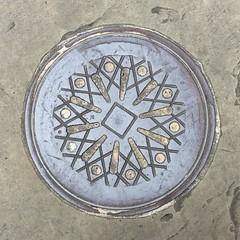 UNKNOWN COALPLATE GLOUCESTER STREET PIMLICO (xxxxheyjoexxxx) Tags: coalplate coal plate iron shute vintage cover opercula plates coalplates lid lettering foundry london pimlico