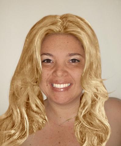 pamela anderson by Vanessa Varela32