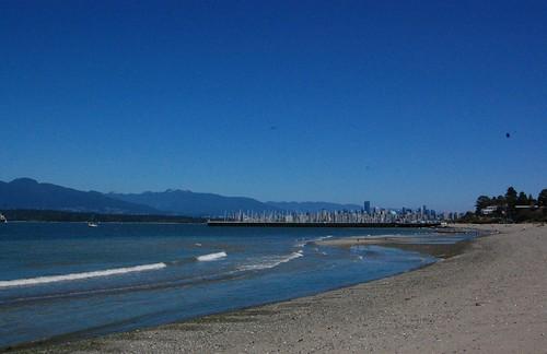Vancouver - Jericho Beach Park (3)