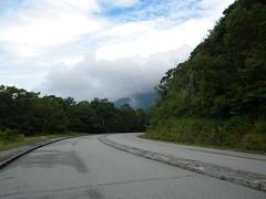 Blue Ridge Parkway (Rusty Knuckles) Tags: chopper ride south southcarolina northcarolina route motorcycle biker backroads blueridgemountains moonshine rustyknuckles