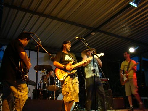 Pré-Seletiva festival Pá na Pedra 25/07 - Us Mula Preta