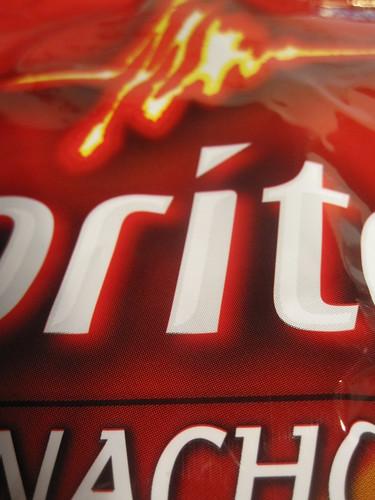 Doritos - $1.25