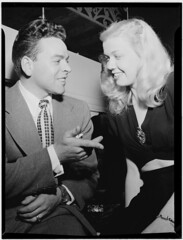 Les Brown and Doris Day