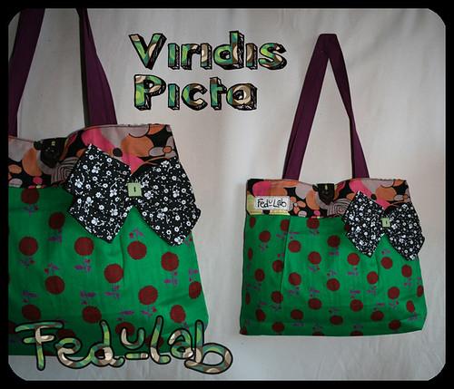 VIRIDIS PICTA
