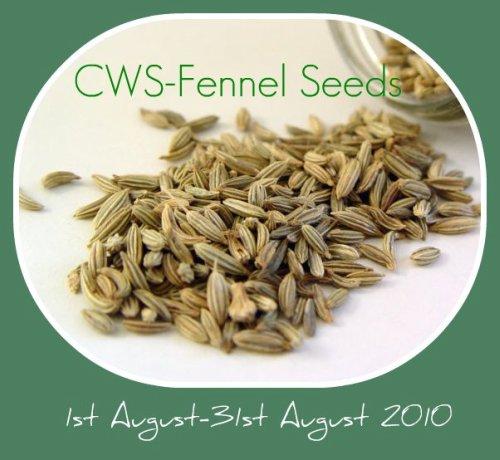 Fennel seed logo