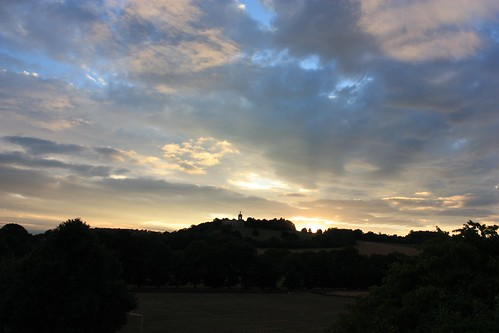 West Wycombe