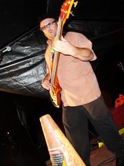 Bill Ritter at Creek Fest