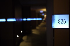 826 (bOw_phOto) Tags: blue lumix hongkong hotel bokeh panasonic pancake novotel gf1 20mmf17