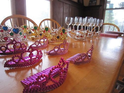 Princess Party 002