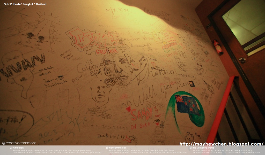 Suk 11 Hostel 20