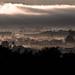 amanecer en Lorca