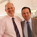 Judge Scott Silverman & Atty. Brian Tannebaum