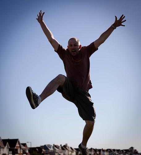 D Jump