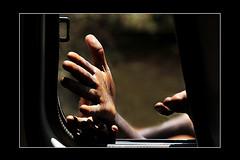 hands (faby_ray) Tags: children hands bambini mani help solidarity nero kenia povert savana villaggio solidariet aiuto canon24105 fabianafioravanti recolix