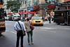 33A_0488 (ultraclay!) Tags: street nyc people ny newyork cars film car analog canon iso100 traffic kodak candid cab taxi strangers midtown ef2470mmf28lusm eos1n ektar hailing ultraclay roll3482