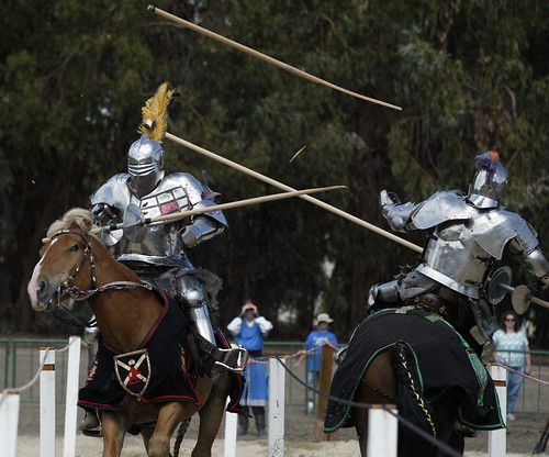 Ardenwood Shakespeare & Renaissance Festival (Photo by Anda Chu, Bay Area News Group)