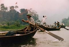 Perfume Pagoda, Chua Hoang - Vietnam 1999