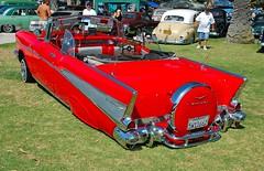 Legends Car Show (KID DEUCE) Tags: california classic chevrolet san antique convertible pedro chevy legends hotrod oldcar bomb lowrider carshow streetrod customcar carclub harborarea