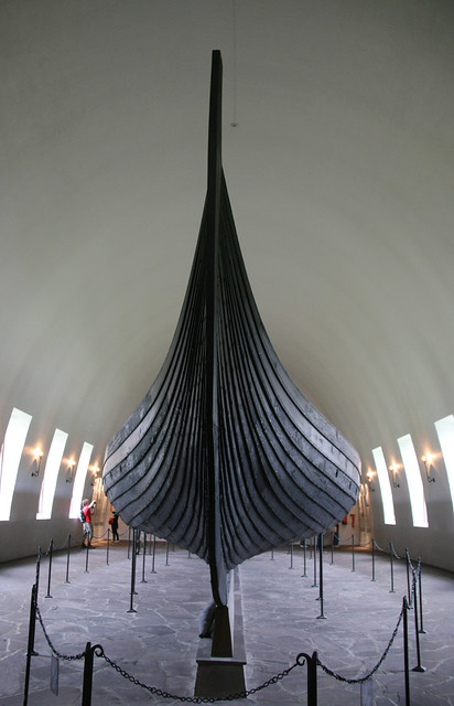 IMG_2603  Gokstad Viking Ship