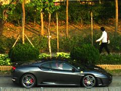 Ferrari F430 (Rupert Procter) Tags: auto italy car italian italia ride awesome mobil ferrari coche forza motor  kereta maranello tifosi  carspotting enzoferrari rwp rupertprocter scuderiaferrari ferrarispa ferraristi chasingexotics    juanchai juanchaihk