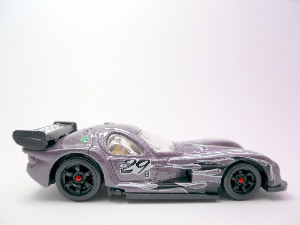 hws speed machines Panoz GTR-1 (2)