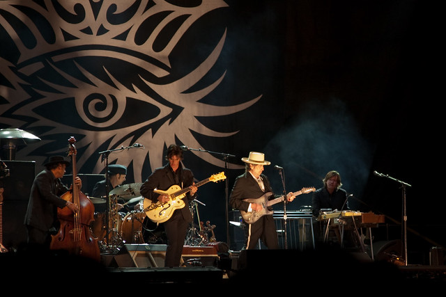 the Bob Dylan