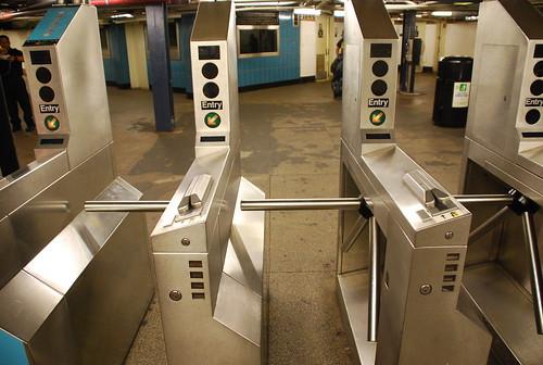 MTA Turnstile