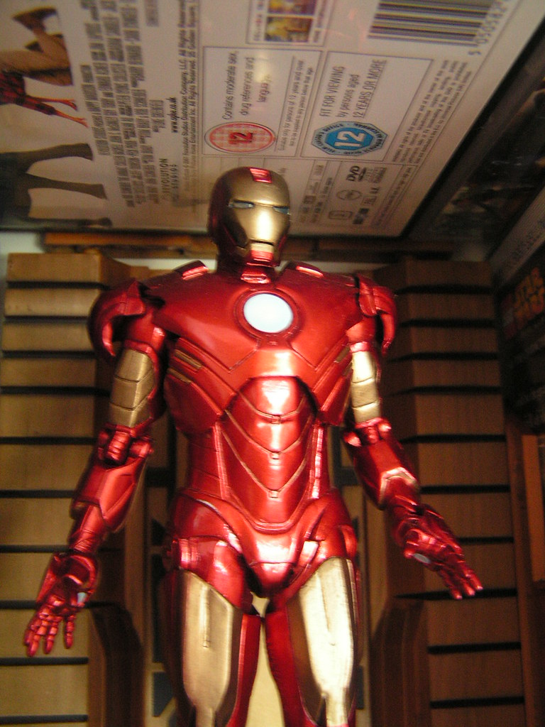 dd7bb9e98 Iron Man MK4 (wishbrick88) Tags: eve 2 adam daddy big little ryan sister