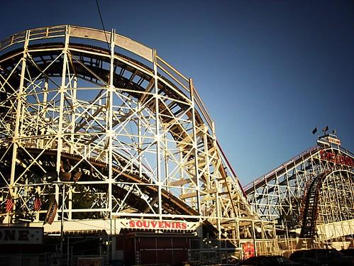 The Cyclone, Coney Island, Brooklyn 5