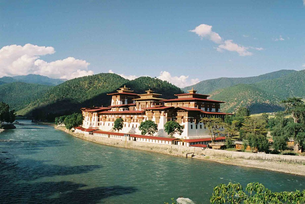Bhutan best country year 2020