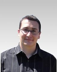Nicolas Sandraz