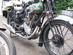 BSA (douglr88) Tags: vintage motorcycles bsa