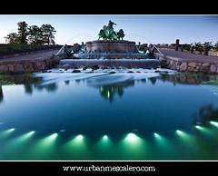 Copenhagen [Denmark] - Gefion Fountain (UrbanMescalero) Tags: light fountain copenhagen denmark langelinie gefion gefionspringvandet gefionfountain canoneos5dmarkii ef24105lf4isusm mygearandmepremium mygearandmebronze mygearandmesilver mygearandmegold mygearandmeplatinum mygearandmediamond