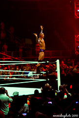 Randy Orton - WWE RAW