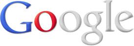 Google Logo 3