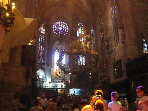 119 - Palma - Catedral