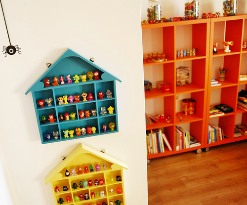 Cosas m as organizar la habitaci n de los ni os - Organizar habitacion ninos ...