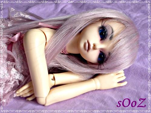 ♪♫ ♪NEW Ellana Pink Tan Cerisedoll - p6 4971350881_eb331587d9