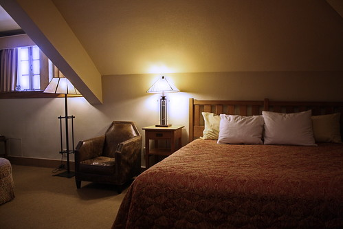 grove park inn bed