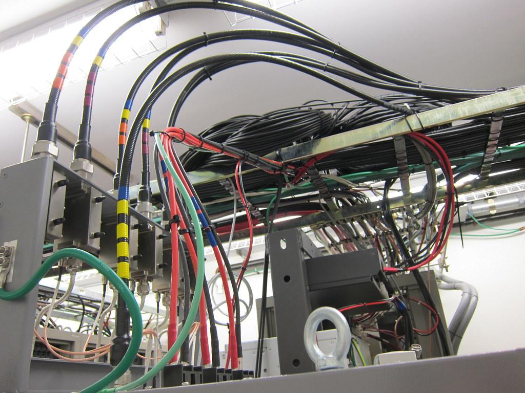Wireless wires