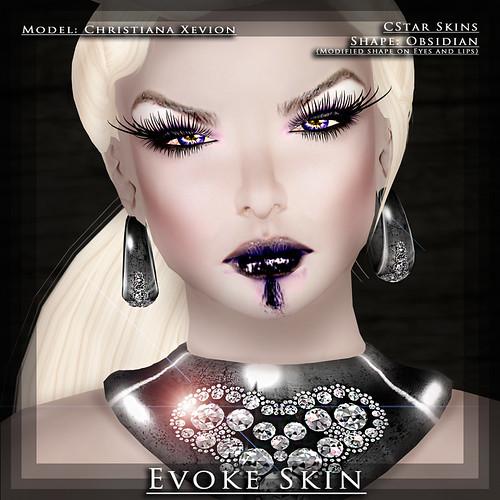 .::CStar::. Evoke Skin
