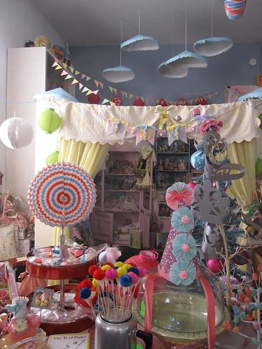 Candyland Corner at Piddlestixs! 4