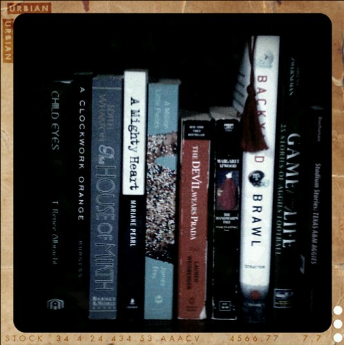Retro Camera :: Books